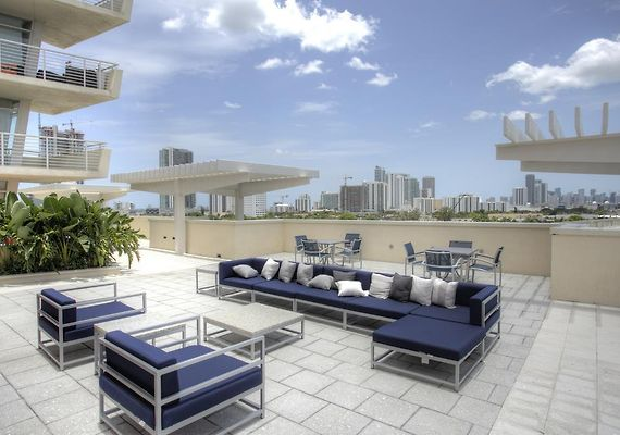 Design District Miami Apartments Midtown Apartments At Midblock Miami **